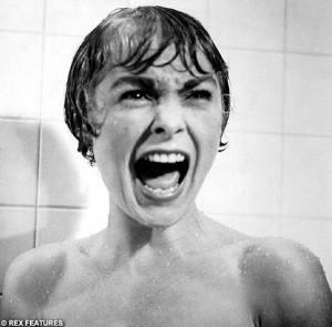 L'urlo di Janet Leigh in Psycho