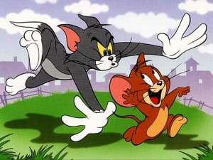 """""""..., lasciandoci più a bocca asciutta di Tom quando invano cerca di acchiappare Jerry"""""""