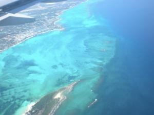 Caraibi...arrivo!