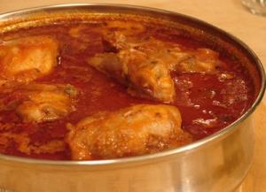 """Un piatto di """"Italian Chicken"""""""