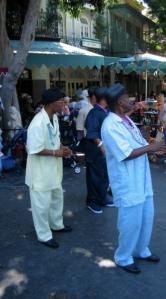 Per le strade di New Orleans...a Disneyland, CA (Foto della Fenice)