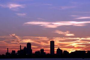 Buonanotte Boston