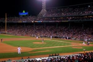 Florida Marlins at Boston Red Sox