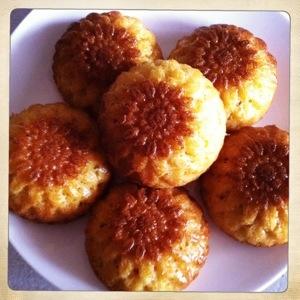 corn muffin federica ionta