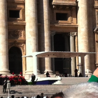 Ultima udienza Benedetto XVI