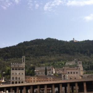 Gita a Gubbio